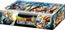 Dragon Ball Super CG: Draft Box 01