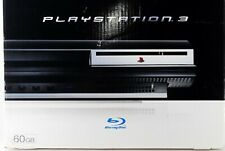 Used playstation 3 (60Gb) [Mechanical Discontinued]