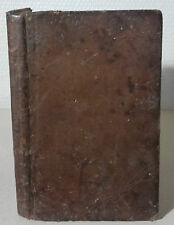 1823 GRAMMATICAL EXERCISES FRENCH LANGUAGE BY N.HAMEL LONGMAN LONDON