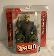 Lord Mammon The Adventures of Spawn McFarlane Toys Collector Club Figure