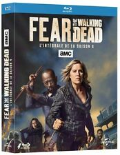 Fear The Walking Dead - Integrale Saison 4 (Blu Ray)