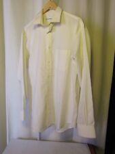 camisa vintage COURREGES 41 blanco cassse