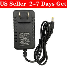 2A Ac/Dc Power Charger Adapter For Panasonic Hc-V550 P/C Hc-V250 P/C Camcorder
