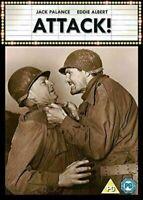 Attack ! (DVD) NEW