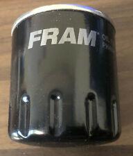 Fram Oil Filter PH4681 Mercedes-Benz 190 SL S-Class W124 Engine Service Car Part