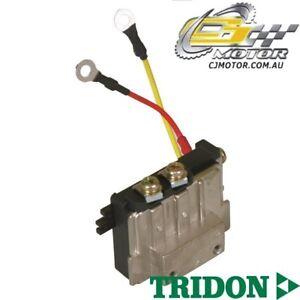TRIDON IGNITION MODULE FOR Toyota 4 Runner YN63 11/85-12/88 2.2L