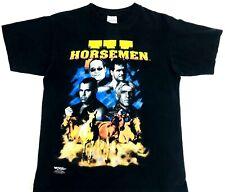 Vintage Four Horsemen shirt WCW shirt Vintage Wrestling shirt Ric Flair shirt S