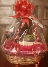 Car Hamper Basket - Male/Female Birthdays, Get Well Soon any occasionGift hamper