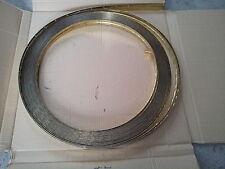 Klavierband Stangenscharnier auf Ring vermessingt 32 x 0,7 mm x 35 m (1,85 €/m)