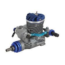 Evolution Engines 40NX RC Glow Engine with Muffler, EVOE0401