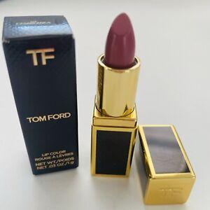 TOM FORD Ultra Rich Lip Color Lipstick Casablanca Mini Size 0.03oz