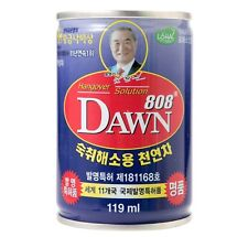 [Yeomyong808] Korea No.1 Effective Hangover Relief Drink 1EA 119ml Made in Korea