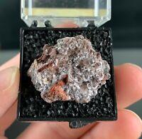 Fibrous Willemite xls TN: Mammoth-Saint Anthony Mine. Pinal Co., Arizona
