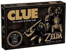 USAopoly Clue: The Legend Of Zelda