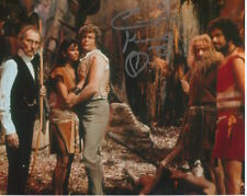 Caroline Munro Photo Signed In Person - At The Earth's Core - C863