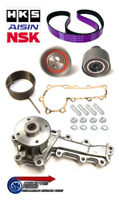 HKS Cambelt / Timing Belt Kit & Water Pump - For R34 GTT RB25DET NEO Skyline