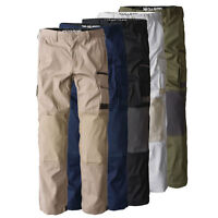 * NEW * FXD WP-1 Cargo Cotton Work Pants all colours and sizes! @ TrendyTrades