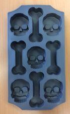 Amscan Totenkopf Halloween Kindergeburtstag Party Eiswürfel Form