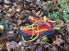 rock climbing shoes women Lasportiva 37.5 7