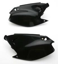 UFO Plastics - KA03739-001 - Side Panels, Black