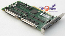 SCSI differentional controlador LSI sym22802 68-pin VHDCI PCI UW INT + ext tomas .7