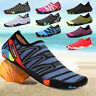 Men Women Quick-dry Water Shoes Aqua Beach Socks Yoga Pool Swim Barefoot Surf