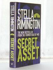 Stella Rimington - Secret Asset 1st Edition 2006