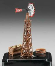 New Woodland N Scale Structure Windmill BR4937