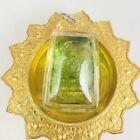 Phra Somdej Somdet Wat Rakang Toh leklai Kaew Lek lai Thai Buddha amulet Pendant