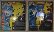 16 in 1 Accessory Pack 16 Accessori Per NINTENDO Game Boy Advance SP GBA Gameboy