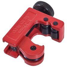 """MINI TUBE CUTTER 15mm 18mm BRAKE PIPE CUT COPPER BRASS PIPES 3-22mm 1/8""""-7/8"""""""