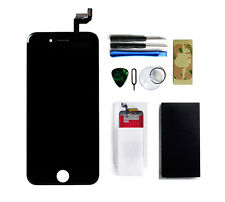 Black LCD Display+Touch Screen Digitizer Assembly Replacement for iPhone 6S