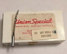 Needle Industrial Union Special UY 9854 G