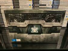 Starcraft Wings of Liberty Collectors Edition Pc Game Big Box