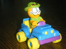 Garfield Toys 1.5 to 3.5 inches Misc Lot of 23