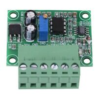 Frequency To Voltage Converter Frequency To Voltage 0-10 Khz To 0-10 V F/V