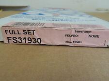 ROL FS31930 Engine Gasket Full Set for 1979-84 Ford/Mazda 121 CID 2.0L 4 Cyl