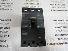 Square D Kal36150 Circuit Breaker New