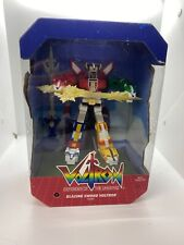 Voltron Blazing Sword SDCC 2011 Exclusive Action Figure