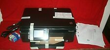 HP Photosmart Home Premium 6525 e-All-in-One Wireless Inkjet Printer Scan Copy