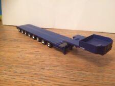 Corgi Modern Roadscene 1:76 Blue Extending Nooteboom 00 Gauge Oxford Diecast