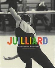 Juilliard by Maro Chermayeff and Amy Schewel (2003, Hardcover)