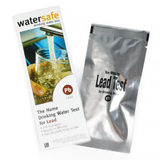 Drinking Water Test kit for Lead