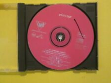 Daisy Dee It's Gonna Be Alright R&B Remixes With Rap Rare Promo CD Single