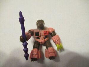 Hasbro/Takara Battle Beasts Flying Armadillo figure