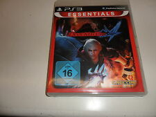 Playstation 3 Devil May Cry 4 [Essentials]