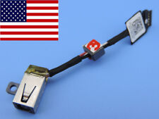 Original New DC Power Jack In Cable Harness for DELL XPS 13 9350 0P7G3 CN-00P7G3
