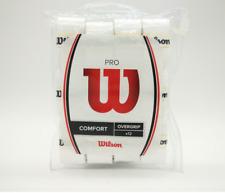 Wilson Pro Comfort x12 - Overgrip (blanco)