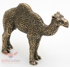 Bronze Figurine of Camel