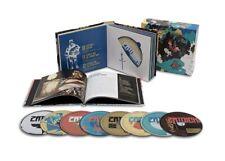 Zatoichi The Blind Swordsman The Criterion Collection Blu-ray New Free P+P